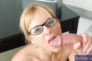 Sandy Simmers & Donny Long in My First Sex Teacher – My First Sex Teacher