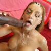 Aline- pb04 - Whore rides dick cowgirl and gets rough sex cowgirl