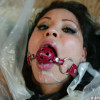 Sophia Lomeli - Sophie Lomeli told to shut the fuck up and fucked hard!