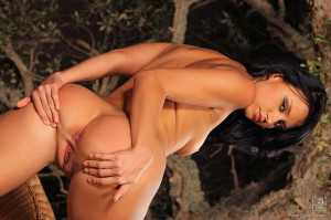 21Sextury Network – Club Sandy – When the sun goes down