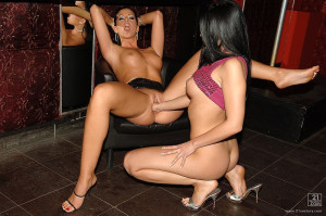 21Sextury Network – Aletta Ocean Empire – Dancefloor delights