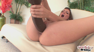 Alyson Westley – Stretched Out Snatch