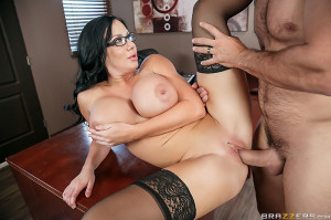 Sybil Stallone Pictures in Our Little Secret-Ary