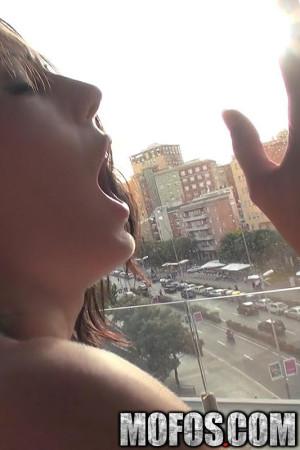 Alexa Tomas in Spanish Babe's Hot Sex Tape – Mofosnetwork.com