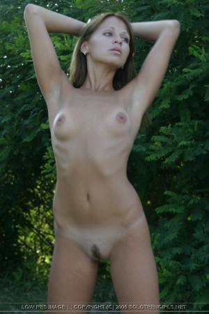 Hot Naked Beach Teen