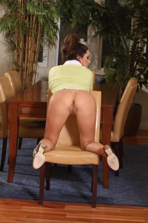 Stephanie Swift has such a great ass