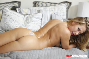 Carter Cruise – Second Chances