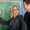 Jessie Cash & Chris Johnsonin My First Sex Teacher - Naughty America
