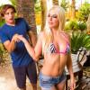Jessie Volt & Tyler Nixon in Naughty America 4k - Naughty America