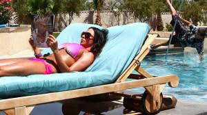 Afternoon Delight starring Ariella Ferrera from Milfs Like it Big – BRAZZERS