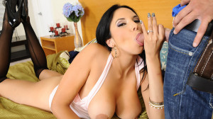 Missy Martinez & Van Wylde in Naughty America 4k – Naughty America –  4K XXX Video