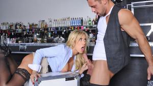 Capri Cavanni & Johnny Castle in Naughty America 4k – Naughty America –  4K XXX Video