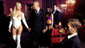 Alexis Ford Sex Video in XXX-Men: The Hellfire Club