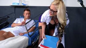 Alena Croft Sex Video in Mammary Lapse