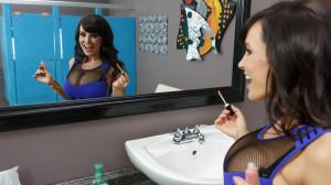 Lisa Ann Sex Video in Club Cougar Steals The Cock
