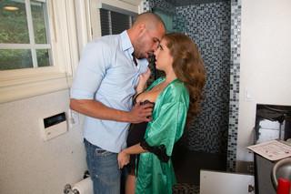 Alex Chance & Karlo Karrera in I have a Wife - Naughty America
