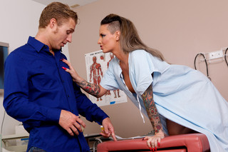 Christy Mack & Michael Vegas in I have a Wife - Naughty America