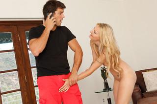 Natasha Starr & Ramon Nomar in I have a Wife - Naughty America