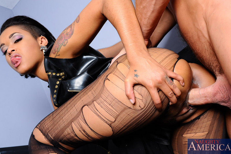 Kamasutra with strapon doggystyle femdom pegging