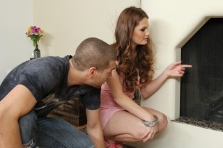 Allison Moore & Xander Corvus in My Friend´s Hot Got - Naughty America