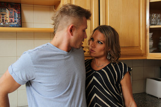 Alyssa Dutch & Bill Bailey in My Friend´s Hot Mom - Naughty America