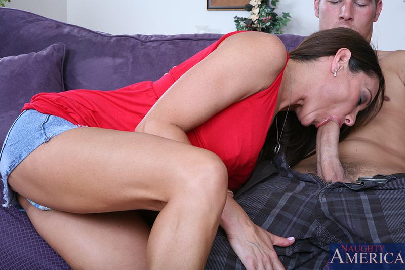Michelle Lay Blowjob Slutload