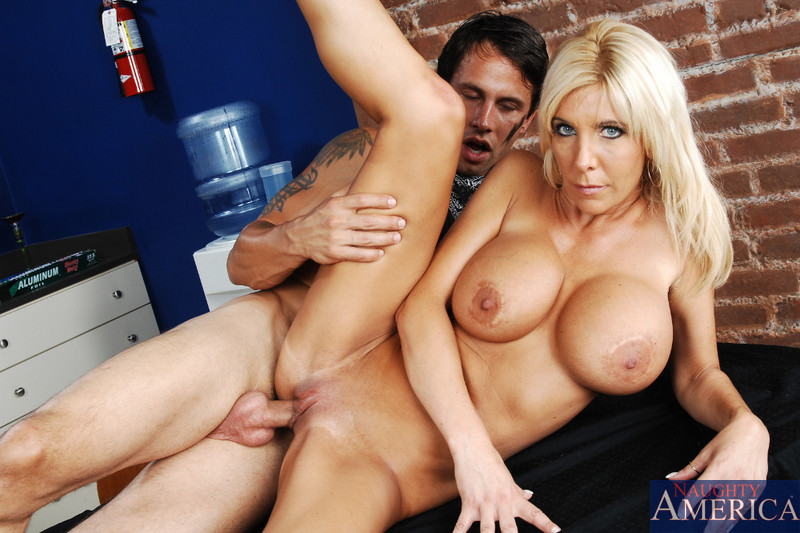 Does Misty vonage naughty america opinion you
