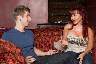 Sexy Vanessa & Danny Wylde in My Friend´s Hot Mom - Naughty America