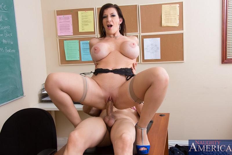 Teacher sara sex jay mrs