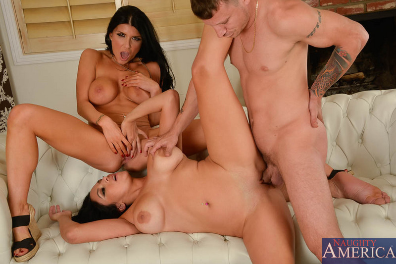 Alison tyler amp romi rain fuck for the first time 2