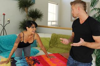 Dana Vespoli & Bill Bailey in My Naughty Massage - Naughty America