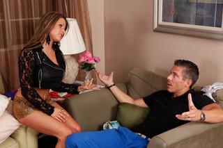 Rachel Roxxx & Mick Blue in My Wife´s Hot Friend - Naughty America