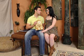 Andy San Dimas & Ryan Driller in Neighbor Affair - Naughty America