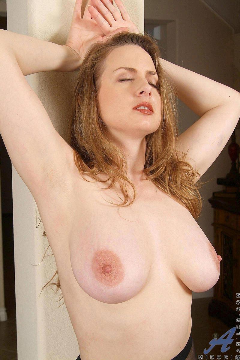 Horny big boobs hotie ride hard cock 10