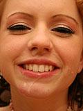 Lexy - Defloration of cute blonde  innocent teen Lexy