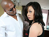 Arielle- pb02 - Whore works for sex and gets HUGE facial!