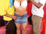 Ava Devine- pb02 - Tiny teen gets fucked hard doggystyle and then gets huge facial cumshot