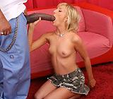 Alexa- pb03 - Young Teen spreads sucks and fucks doggy