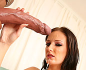 Hailey Young - Hailey Young takes it all and wants more