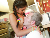 Ruby Reyes - Sweet young Ruby loves to fuck!