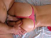 Danni Cole - The massage studio that all sluts love
