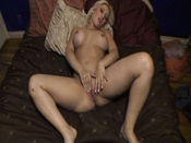 Taryn Kemp - Hot latina fucks OGs big black cock!