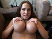 Alanah - Cheating slut caught fucking on camera on homemade video!