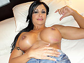 Jewels - Dirty ex-girlfriend exposed on camera