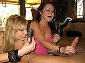 Nicole Ray - Fucked up sluts having a wild party