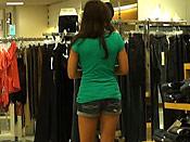 Mall Stalking Violations - Mall Stalking Violations