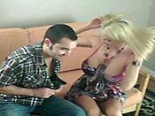 Blake Rose - Cheating scumbag caught on camera