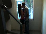 Stairwell Hanky Panky - Stairwell Hanky Panky