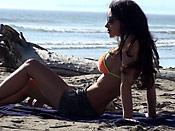 Latina beach slut violation - Latina beach slut violation