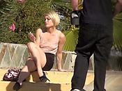 Public cock slap violations - Public cock slap violations